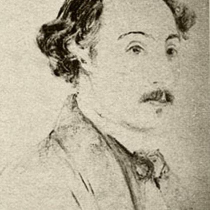 1857: Zelfportret
